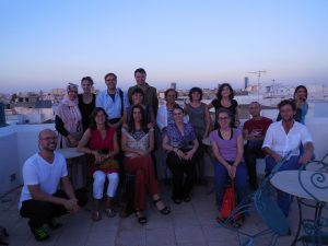 Sightseeing Tour in Tunis (Photo: Anne-Linda Amira Augustin)